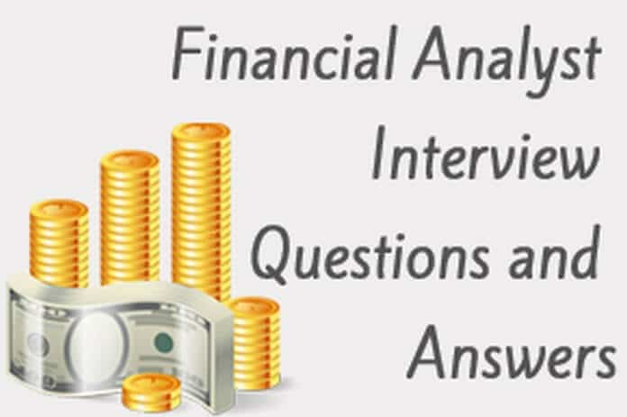 financial analyse