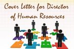 Human Resources Director Cover Letter