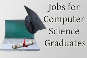 Jobs for Computer Science Graduates