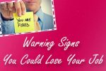 Warning Signs job
