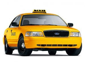 Free Cab Service