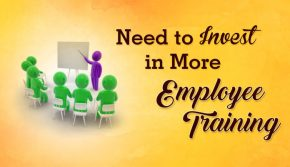 Investing Employee Training Must for Employers