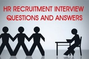 HR Recruitment Interview questions and answers