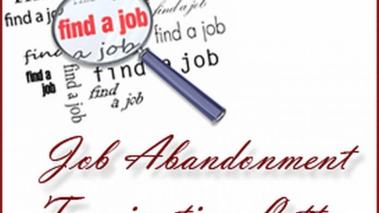 Job Termination Letter Samples from www.yourhrworld.com