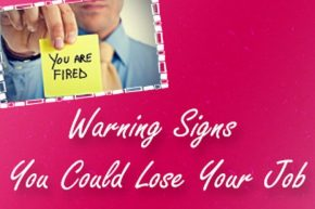 Warning Signs job