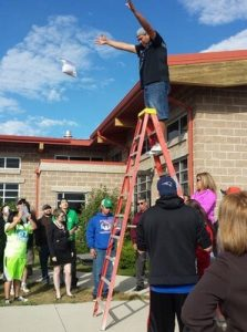 Egg Drop Game Team Building Game