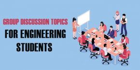 Group Discussion Topics for Engineering Students - GD Topics