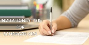 Invitation Letter for Schengen Visa - How to Write Invitation Letter