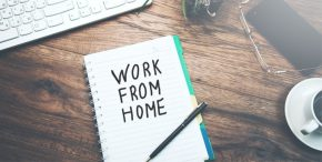 Work from home email templates, Boss Request Letter Example