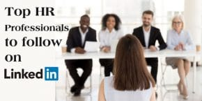 HR Professionals to follow on LinkedIn, HR LinkedIn profiles, Top Human Resources leaders