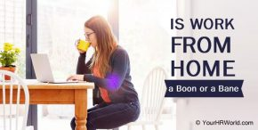 work from home a Boon or a Bane